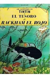 Papel EL TESORO (TD) DE RACKHAM EL ROJO