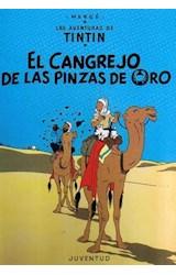 Papel EL CANGREJO (TD) DE LAS PINZAS DE ORO