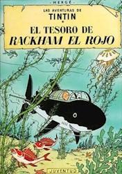 Papel Tintin El Tesoro De Rackham El Rojo