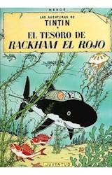 Papel EL TESORO DE RACKHAM EL ROJO