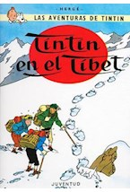 Papel TINTIN EN EL TIBET