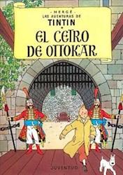 Libro El Cetro De Ottokar