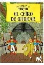 Papel EL CETRO DE OTTOKAR