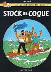 Libro Stock De Coque  Las Aventuras De Tintin