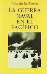 Libro La Guerra Naval En El Pacifico