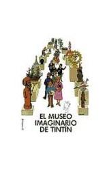 Papel EL MUSEO IMAGINARIO DE TINTIN