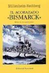 Libro El Acorazado Bismarck