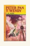 Papel PETER PAN Y WENDY