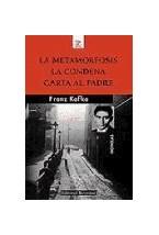 Papel METAMORFOSIS, LA / CONDENA, LA / CARTA AL PADRE