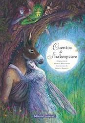 Libro Cuentos De Shakespeare (Adaptados A Ni/Os)