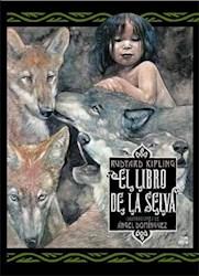 Libro El Libro De La Selva (Coleccion De Cuentos Universales)