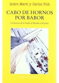 Papel Cabo De Hornos Por Babor