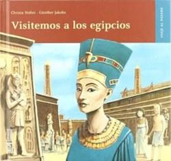 Libro Visitemos A Los Egipcios