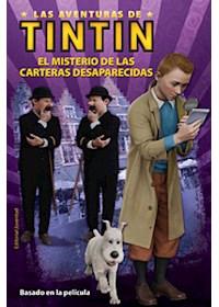 Papel Las Aventuras De Tintin- El Misterio De Las Carteras Desaparecidas