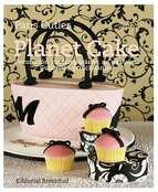 Libro Planet Cake
