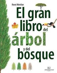 Libro El Gran Libro Del Arbol Y Del Bosque