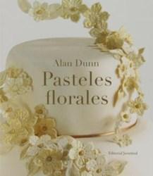 Libro Pasteles Florales