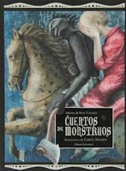 Libro Cuentos De Monstruos