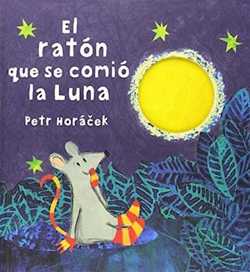 Papel Raton Que Se Comio La Luna, El