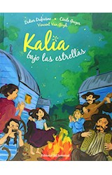 Papel KALIA BAJO LAS ESTRELLAS
