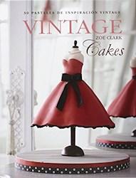 Libro Vintage Cakes
