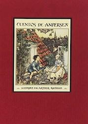 Libro Cuentos De Andersen ( Edicion De Lujo)