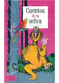 Papel Cuentos De La Selva (Tapa Dura)