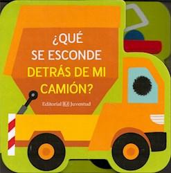 Libro Que Se Esconde Detras De Mi Camion ?