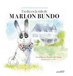 Libro Un Dia En La Vida De Marlon Bundo