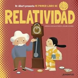 Libro Mi Primer Libro De Relatividad
