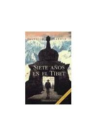 Papel Siete  Años En El Tibet