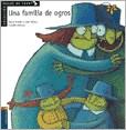 Papel Una Familia De Ogros