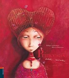 Libro Princesas Olvidadas O Desconocidas ...