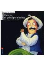 Papel RAMIRO, EL PRINCIPE MIEDOSO