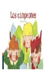 Papel LOS CAMPEONES