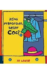 Papel ESTAS PREPARADO, SEÑOR COC