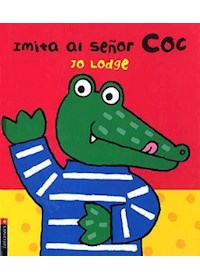 Papel Imita Al Señor Coc