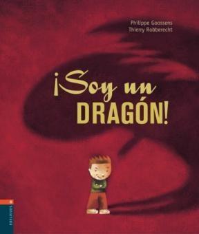 Papel Soy Un Dragón!  -Mini Álbum