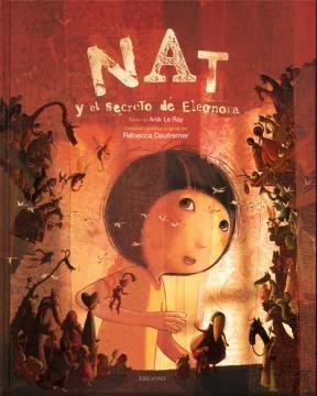 Papel Nat Y El Secreto De Eleonora