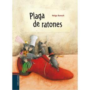 Papel Plaga De Ratones  -Mini Álbum