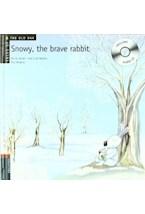 Papel SNOWY, THE BRAVE RABBIT