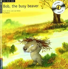 Papel Bob, The Busy Beaver