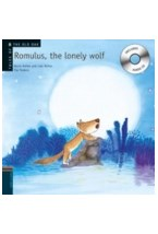 Papel ROMULUS, THE LONELY WOLF