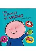 Papel RITUALES DE NACHO (CARTONE)