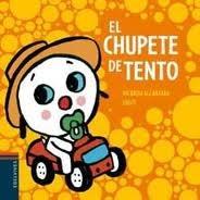 Papel EL CHUPETE DE TENTO