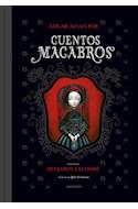 Papel CUENTOS MACABROS (CARTONE)