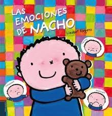 Papel LAS EMOCIONES DE NACHO