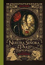 Papel Nuestra Señora De Paris Vol. 1