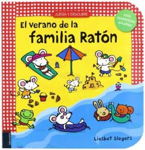 Papel El Verano De La Familia Ratón