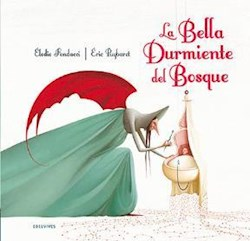 Papel Bella Durmiente Del Bosque, La